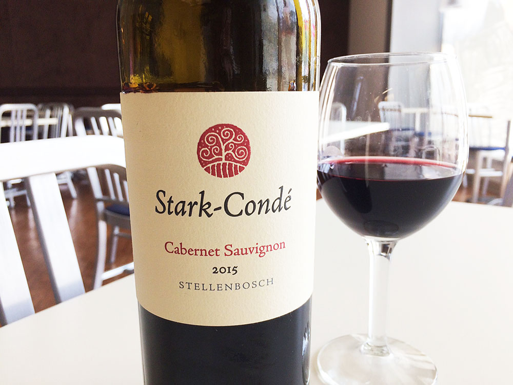 Stark-Conde Cabernet Sauvignon