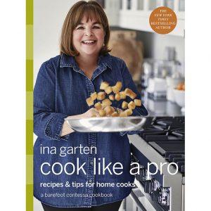 Ina Garten_Cook Like a Pro