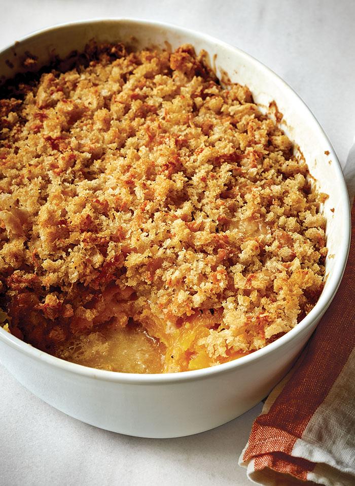 Ina Garten_butternut squash gratin_recipe