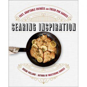 Searing Inspiration