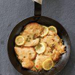 Searing Inspiration_Chicken Piccata recipe