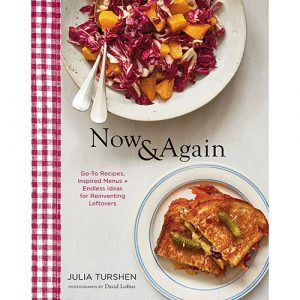 Now and Again by Julia Turshen