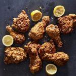Leah Koenig_Jewish Feasts_Fried Chicken Recipe