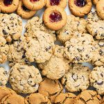 Rose Levy Beranbaum_Chocolate Chip Cookie recipe