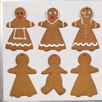 Rose Levy Beranbaum_Gingerbread Folks recipe