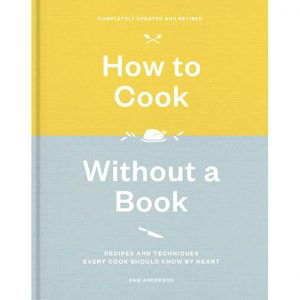 How To Cook Without a Book_Pam Anderson