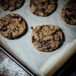 Spicy Chocolate Chip-Hazelnut Cookies recipe_Nik Sharma