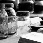 mason jars_Derek A._Flickr