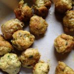 Janet Reich Elsbach_Wild Rice Soup_little meatballs