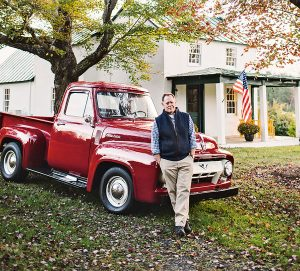 Brian Noyes_Red Truck Bakery