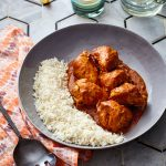 The Instant Pot Bible_Better Butter Chicken